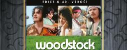 DVD Woodstock