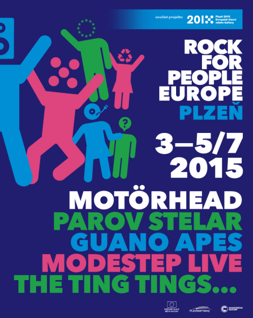 Rock for People Europe