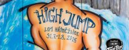 Desperados High Jump