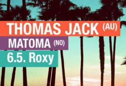 Thomas Jack
