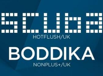 Scuba, Boddika