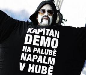 Kapitán Demo
