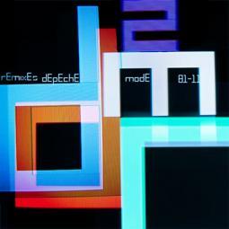 Vyhraj remixové CD Depeche Mode