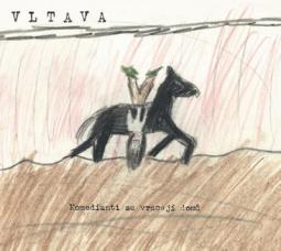 Soutěž o 3x CD Vltava