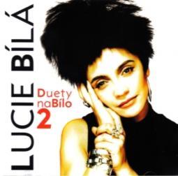 CD Lucie Bílá - Duety