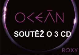 Soutěž o 3x CD Oceán