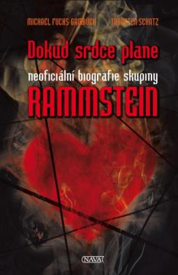 Soutěž o 5 knih Rammstein