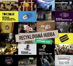 Recyklovaná hudba
