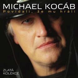 Michael Kocáb