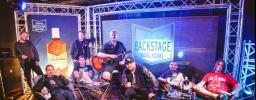 Ballantine's Backstage Music Room
