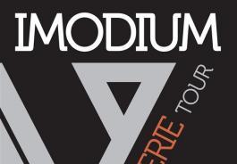 Imodium tour