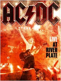 Soutěž o 5x DVD AC/DC