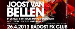 Joost Van Bellen & Remember House