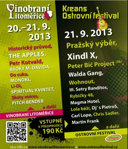 Ostrovní festival