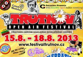Trutnov Open Air Festival