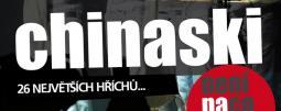 Soutěž o 5 DVD Chinaski live