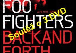Vyhraj DVD s filmem o Foo Fighters