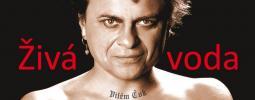 Soutěž o 5 CD Vilém Čok - Živá voda