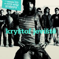 Soutěž o 3 CD Kryštof - Jeviště Remix
