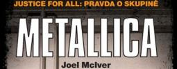 Soutěž o 5 knih Metallica