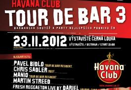 Havana Club Tour de Bar 3