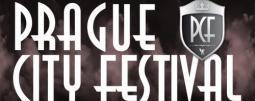 Soutěž 6 lístků na Prague City Festival