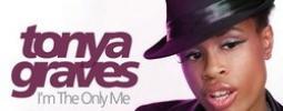 Soutěž o 5x CD Tonya Graves