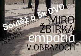 Vyhraj DVD film Miro Žbirky