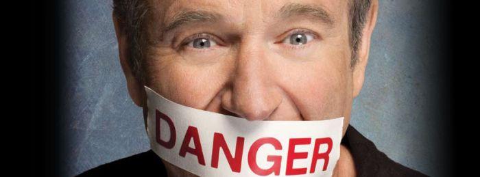 VIDEO: Robin Williams ožil. Poctu mu skládá CeeLo Green