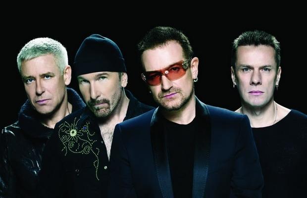 U2, Justin Bieber a Rihanna točí album na pomoc Japonsku