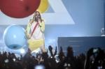 30 Seconds to Mars v Praze: oddané publikum, balónky a spoustu lásky