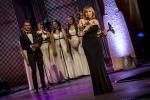 Anděl 2014: Aneta Langerová prožila večer snů, na pódiu perlil Leoš Mareš