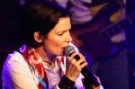 Anna K. se s novou deskou Relativní čas zastavila i v Praze