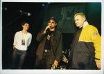 Žebřík 1997