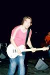 FOTKY Z ROCK IN PLZEŇ