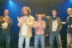 FOTKY ZE ŽEBŘÍKU 2003