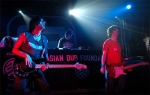 Asian Dub Foundation v Brightonu