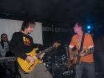 Fotky: L.B.P. a Petr Bende band