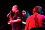 Peter Lipa Band v KC Bazilika