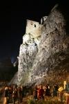 Střekovská Mumie 2007
