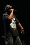 Hip hop kemp 2008 - pátek