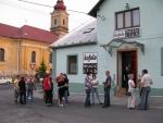 Mňága a žďorp v Krnově
