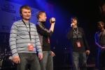 Žebřík 2007 Loap Awards – part 1