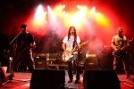 Rock na Valníku 09 - pátek