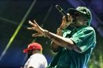 Hip Hop Kemp: pátek s Masta Ace