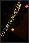 Skyline v Lucerna Music Baru