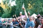 Barvy léta v Poděbradech: slunce, pivo, Tři sestry, Wohnout, Vypsaná fiXa i Michal Hrůza