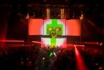 Barvy, světla, tanec - Fritz Kalkbrenner vnesl do Roxy spoustu radosti