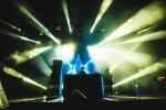 Berlin Festival se nesl ve znamení jemnějšího elektra a techno basů