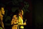 Boris Carloff morfoval v plzeňském Divadle pod lampou